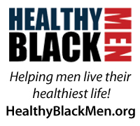 We Support HealthyBlackMen.org