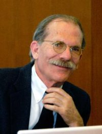 Michael Holzman
